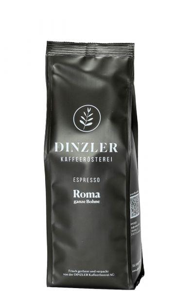 Dinzler Kaffeerösterei - Roma Robusta Espresso