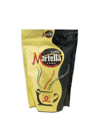 Martella Maximum Class gemahlen