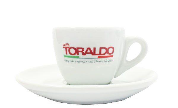 Toraldo Espressotasse