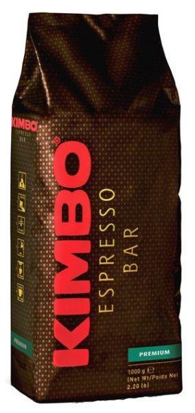 Kimbo Espresso Kaffee Premium