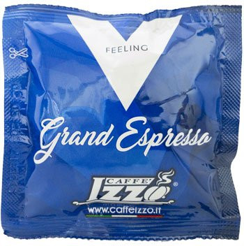 Izzo Grand Espresso ESE Pads