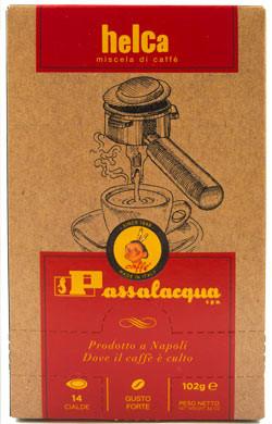 Passalacqua Helca ESE Pads - Dispenser