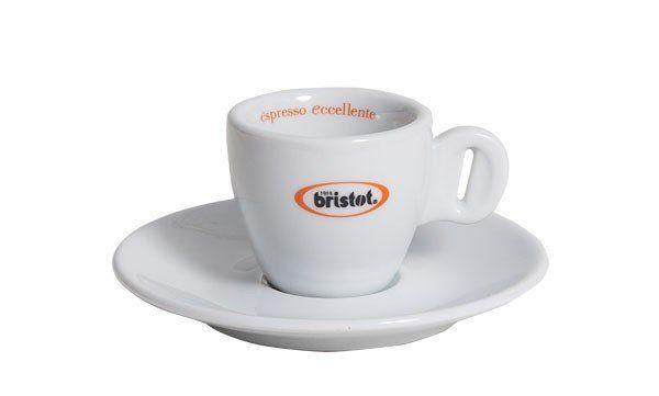 Bristot Espressotasse