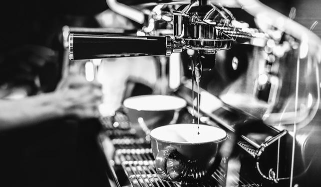 Brao Espresso