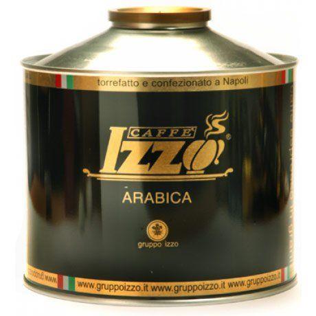 IZZO Arabica Espresso Mühlenaufsatz