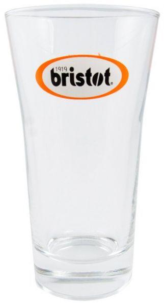 Macchiato Glas Bristot Latte