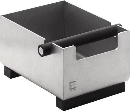 Abschlagbehälter Metall Exclusive